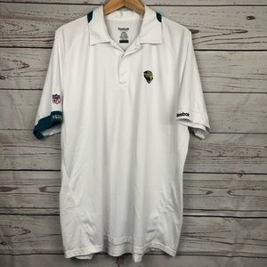 🎁GREAT GIFT🎁 Jaguars Polo Size Large